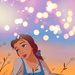 Belle icon - childhood-animated-movie-heroines icon