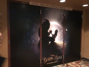 Beourguest preview @WaltDisneyWorld Batb