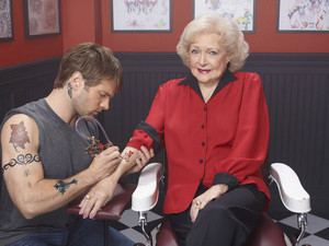 Betty White's Off Their Rockers (2012)