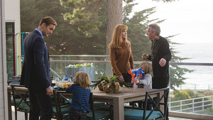 Big Little Lies Behind the Scene picture