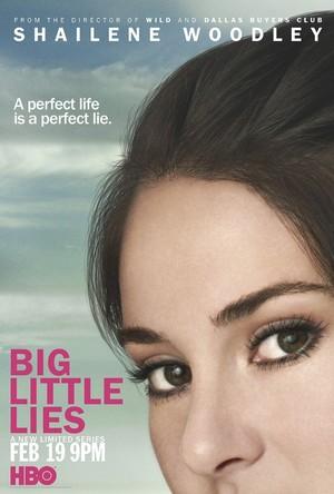 Big Little Lies Jane Chapman Official Picture