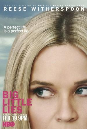 Big Little Lies Madeleine Martha Mackenzie Official Picture