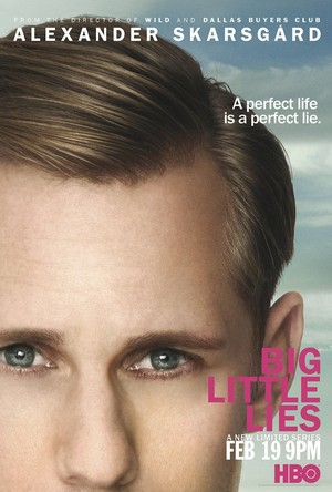 Big Little Lies Perry Wright Official Picture