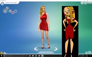 Blaineley: Sims 4