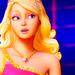 Blair Willows - barbie-movies icon