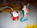 Bloom e Babbo Natale - the-winx-club photo