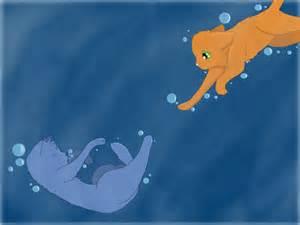 Bluestar drowning