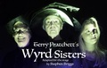 Bolton Little Theatre presents Wyrd Sisters 6-11 March 2017