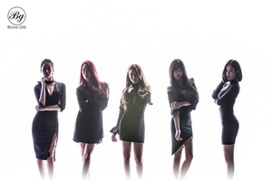 Valente Girls 4th Mini Album [Rollin'] Teaser