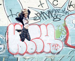 Brit Marling ~ ASOS ~ 2013