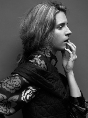 Brit Marling ~ Heroine ~ 2014