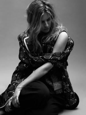 Brit Marling ~ Heroine ~ 2014