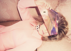 Brit Marling ~ InStyle UK ~ 2013