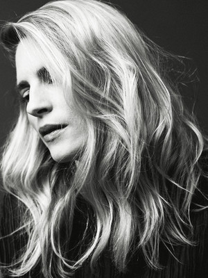 Brit Marling ~ New York ~ 2017