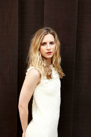 Brit Marling ~ Stella ~ 2014