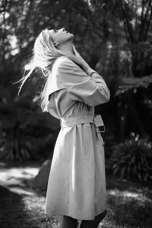 Brit Marling ~ Violet ~ 2014