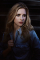 Brit Marling ~ Violet ~ 2014