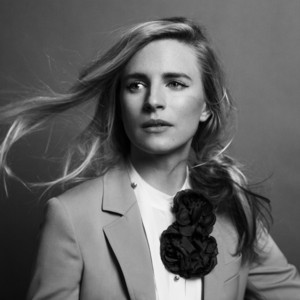 Brit Marling ~ W Magazine ~ 2015