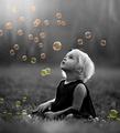 Bubbles angel - sweety-babies photo