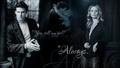 Buffy/Angel Wallpaper - Always - bangel wallpaper