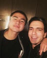 Calum 21st Birthday - calum-hood photo