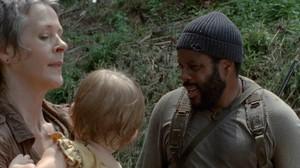 Carol Screencap, '4x10: Inmates'
