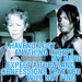 Carol and Daryl - the-walking-dead icon
