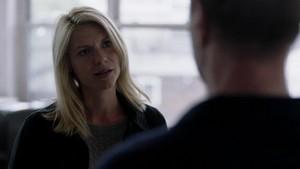 Carrie Mathison// Season 6