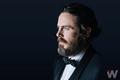 Casey Affleck - The Wrap Photoshoot - 2017