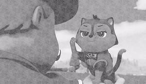Cats- Photomania