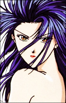 """Ceres from""""Ayashi no Ceres"""""""