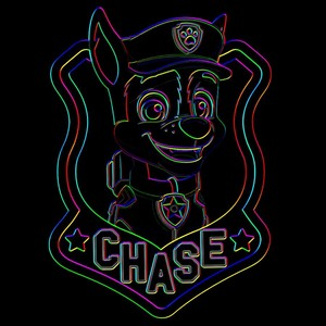 Chase - Photomania