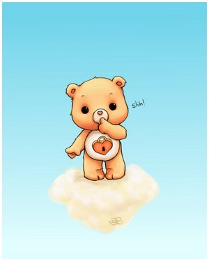 Chibi Care Bears