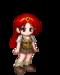 Chibi Mica Minazuki - anime icon