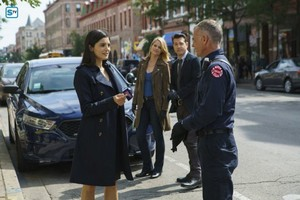 Chicago Justice - Episode 1.03 - See Something - Promotional foto-foto