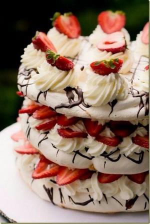 チョコレート and Strawberries