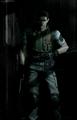 Chris Redfield - resident-evil photo
