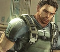 Chris Redfield - video-games photo