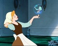 Cinderella - childhood-animated-movie-characters photo