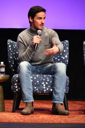 Colin O'Donoghue | aTVfest - 'Once Upon A Time'