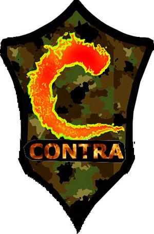Contra Badge idea