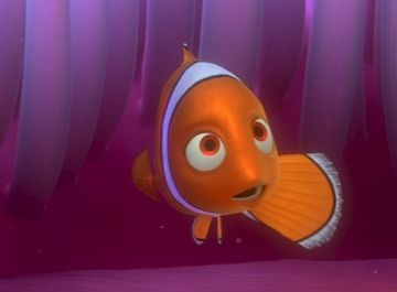 Childhood Animated Movie Characters wallpaper titled Coral