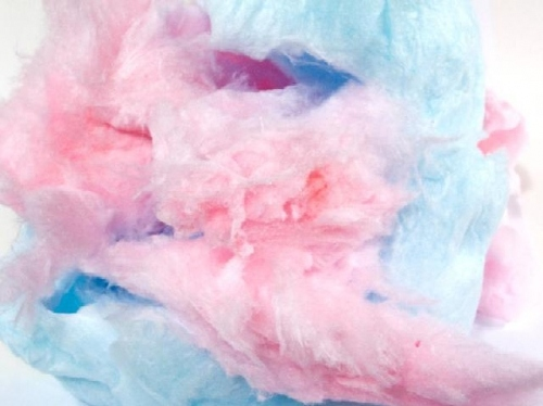 Pink Color Wallpaper Called Cotton Candy