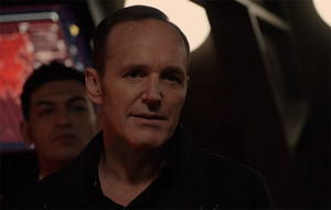 "Coulson in ""The Singularity"""