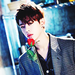 "Daehyun ""Rose"" Icon - bap icon"