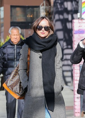 Dakota in NYC