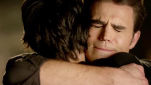 Damon 8x16 ''I Was Feeling Epic''