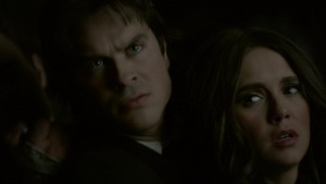Damon The Vampire Diaries 8.16 ''I was feeling Epic''