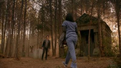 Damon The Vampire Diaries 8.16 ''I was feeling Epic''