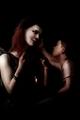 Dante and Eva
